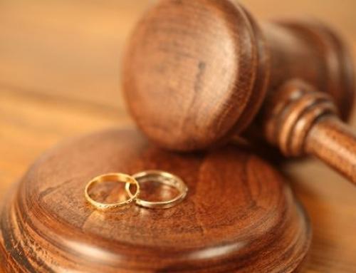 Divorzi: il supporto dello psicologo