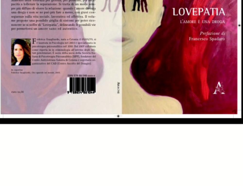 Amore malato: Lovepatia